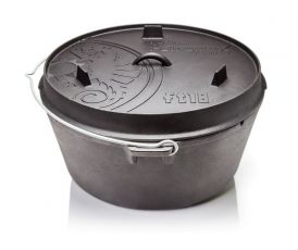 Ft18 T Dutch Oven Ft1 With A Plane Bottom Surface (1) (Custom)
