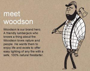 woodson uitleg